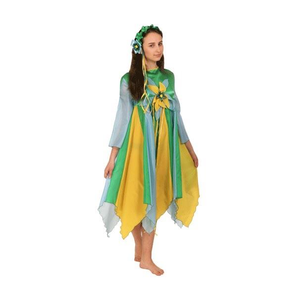 Карнавальный костюм Весна арт. 102040164