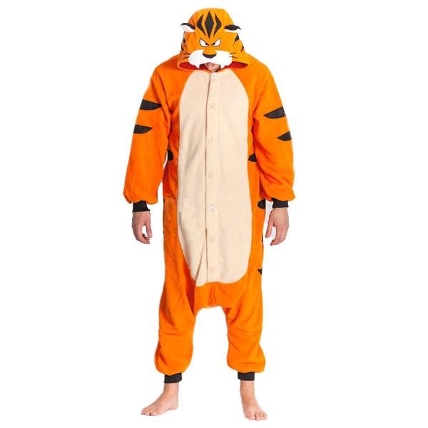 Тигр Бенгальский