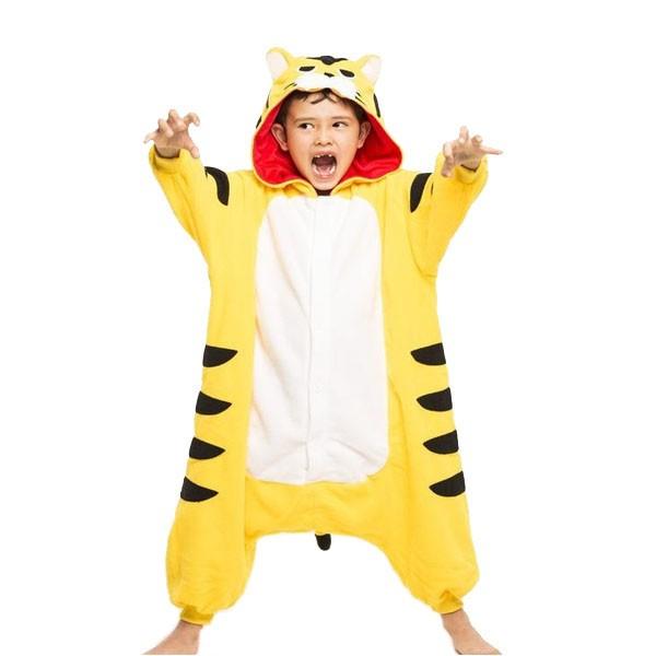 Тигр Желтый