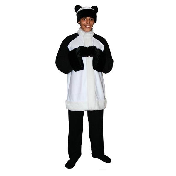 Карнавальный костюм Панда арт KKBm-9chb