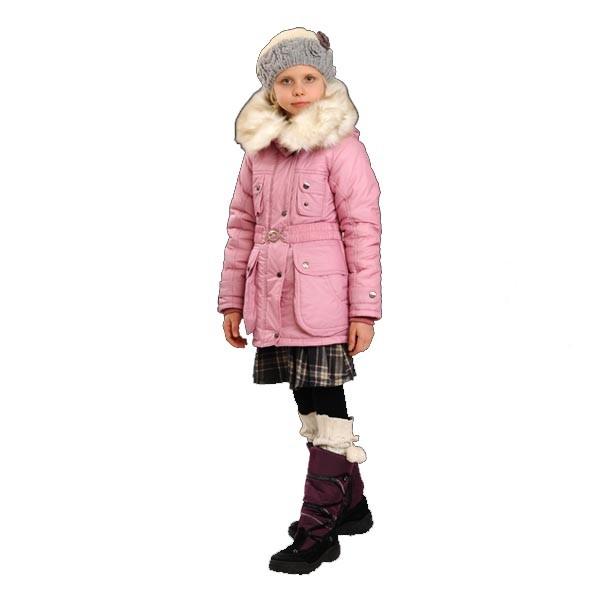 Куртка для девочки Аврора