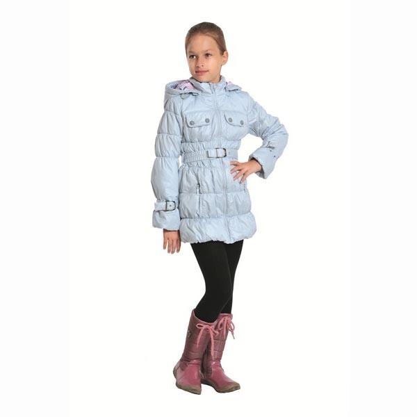 Куртка для девочки Лайма