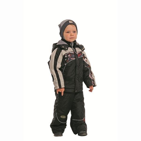 Куртка для мальчика Антошка