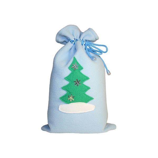 Мешок для подарков арт MM-1g