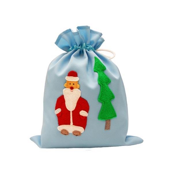 Мешок для подарков арт MM-8g