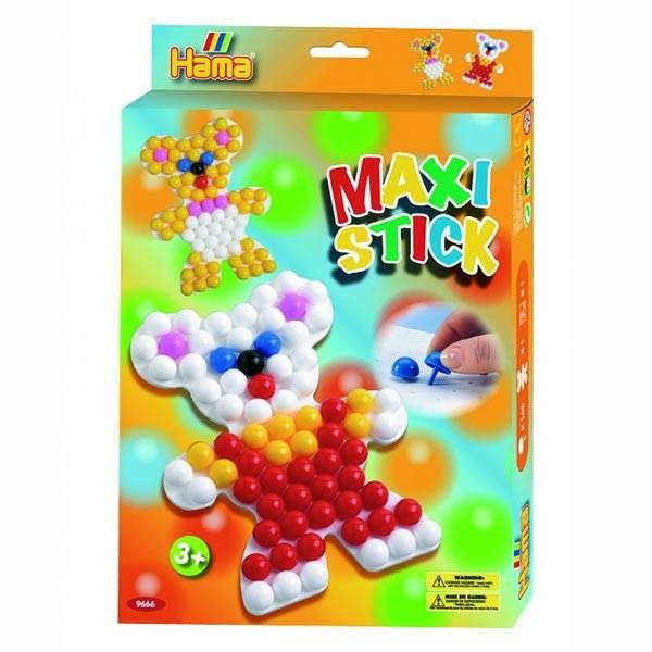 Детская развивающая игра Мозаика «Медвежонок» арт. 9666
