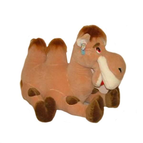 Мягкая игрушка Верблюд