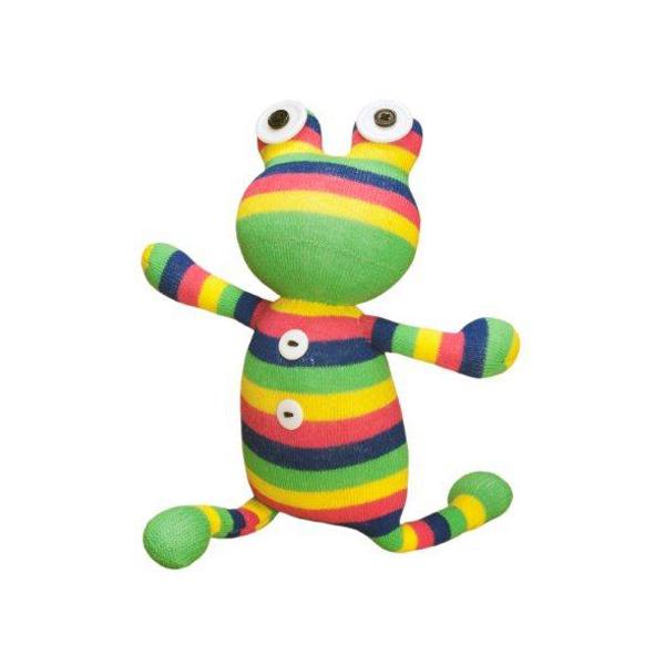 Мягкая игрушка Лягушка Frog