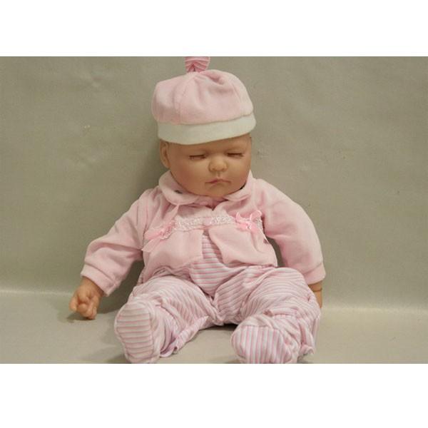 Пластиковая кукла Младенец