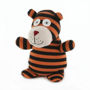 Игрушка-грелка Тигр Тедди