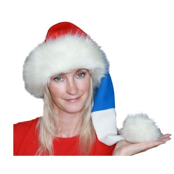 Колпак Санта Клауса арт shk-fl