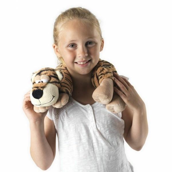 Игрушка шарф Тигр