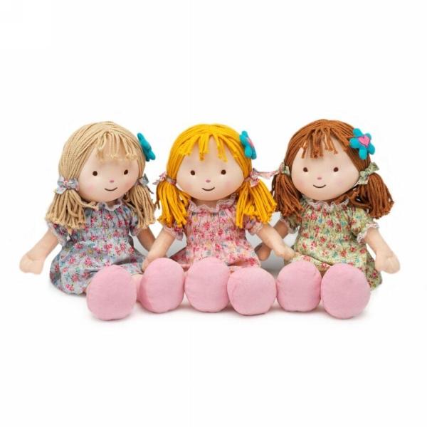 Кукла-грелка Warmhearts Кэнди