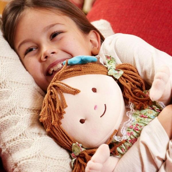 Кукла-грелка Warmhearts Элли
