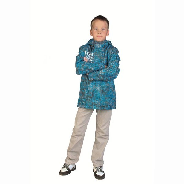 Ветровка для мальчика Штефан